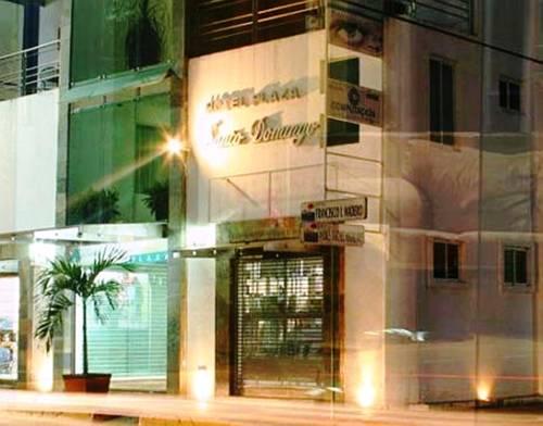 Hotel Santo Domingo Express