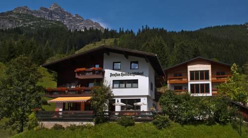 Pension Hornbachstüberl