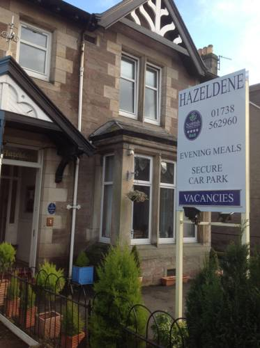Hazeldene Guest House