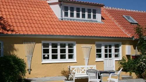 Foldens Villa & Apartments