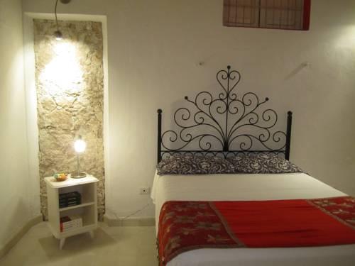 Hotel Casa Carmita