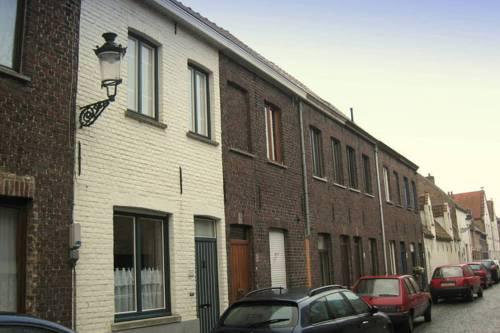 Holiday Home Charmes De Bruges Brugge