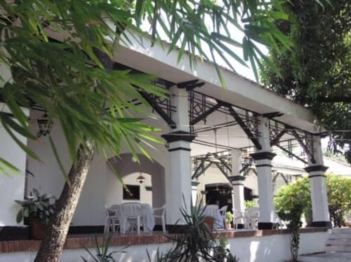 Hotel Matamundo