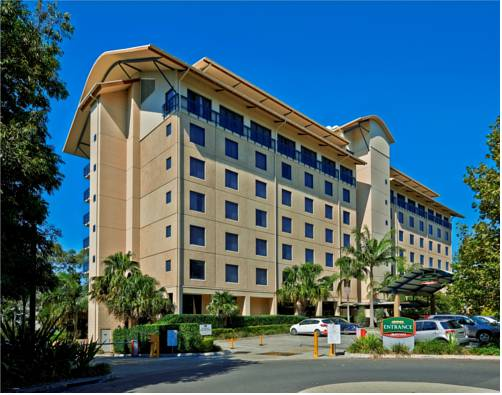 Courtyard By Marriott At North Ryde