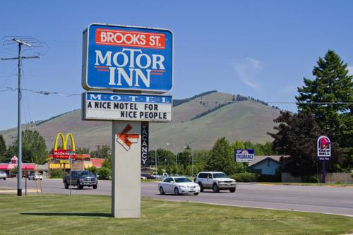 Brooks St. Motor Inn