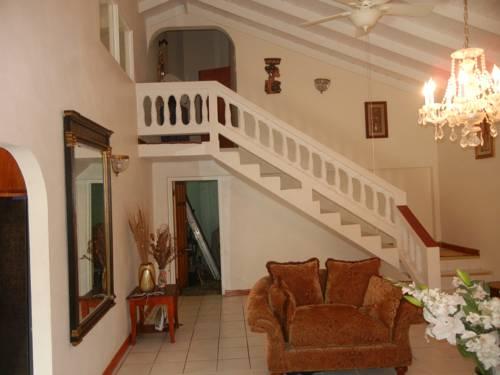 Morne Girard Villa