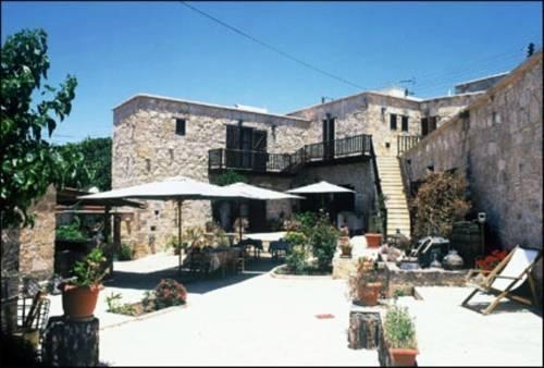 Amarakos Guesthouse