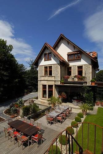 B&B La Villa d'Olne