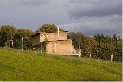 Holiday Home Les Hauts De Val Joly Eppe Sauvage III