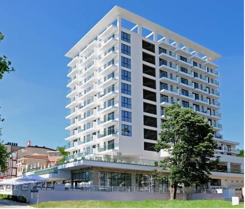 Grifid Metropol Hotel - All inclusive