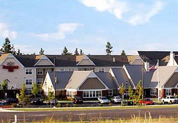 Residence Inn Spokane East Valley