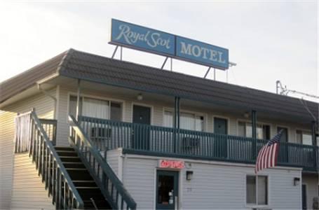 Royal Scot Motel