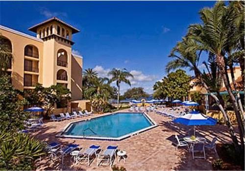 Courtyard by Marriott Bradenton Sarasota/Riverfront