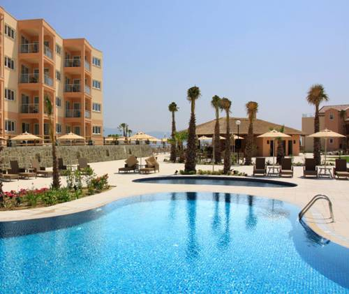 Kusadasi International Golf Suites