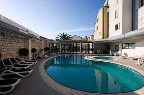 Hotel International