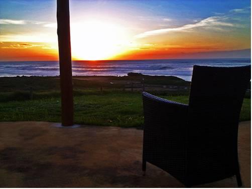 Refugio Da Praia Turismo Rural Casa De Campo