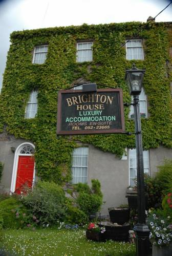 Brighton House Guesthouse (Ireland)