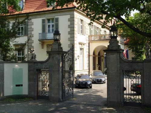 Hotel Ibis Berlin Zehlendorf