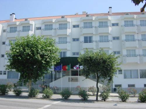 Hotel Nelas Parq