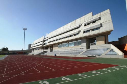 Allegra GSP Sport Center