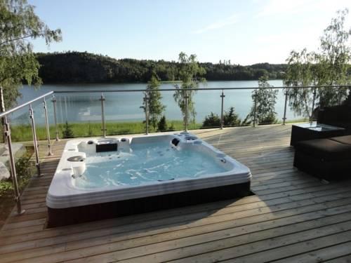 Hjortö Lyx Villa