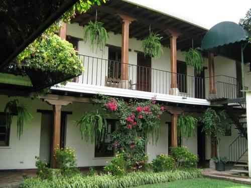 Hotel Posada de Maria