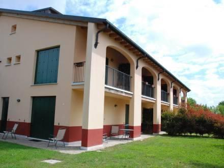 Apartment Ca dei Dogi I Martellago