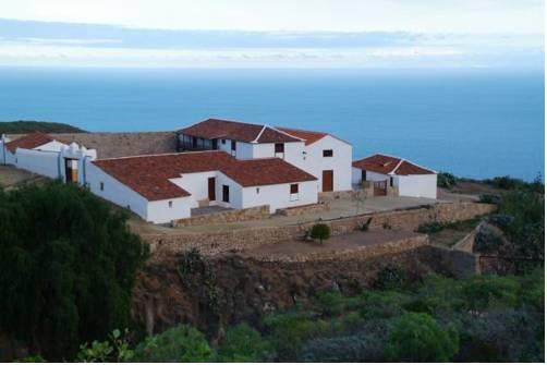 Casas Rurales Camino Real