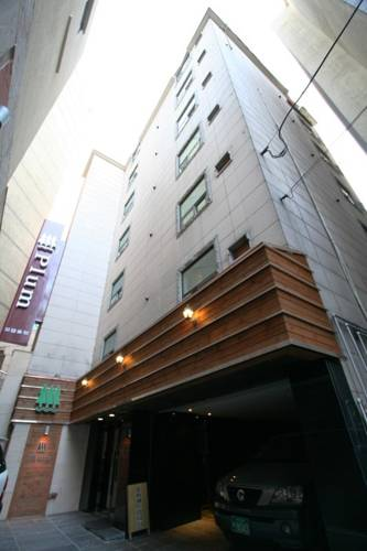 Plum Motel Sinchon