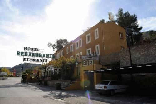 Hotel El Oasis