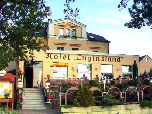Flair Hotel Luginsland