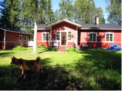 Holiday House Lapland