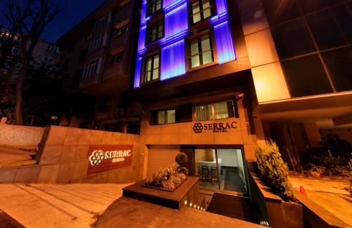 Serrac Hotel
