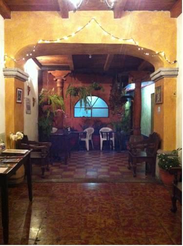 Hotel Mi Casa En La Antigua