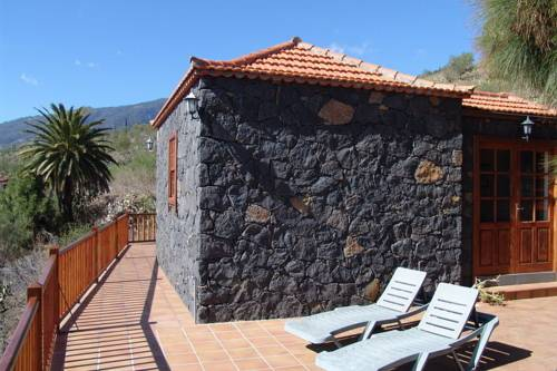 Holiday Home El Pino Tijarafe. La Palma