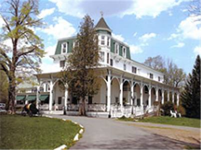 Bavarian Manor Country Inn and Restaurant