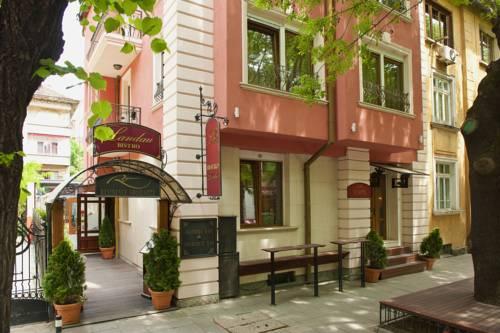 Sofia Residence Hotel