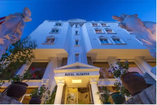 Hotel Olimpos