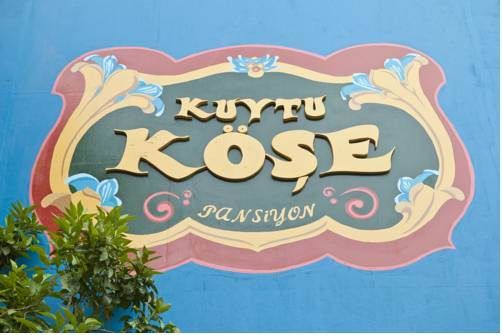 Kas Kuytu Kose Pension