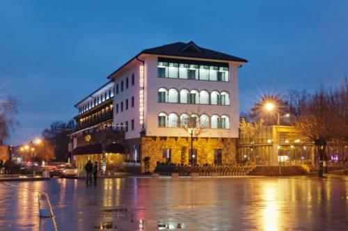 Hotel Dukagjini