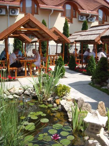 Fodor Hotel Halászcsárda