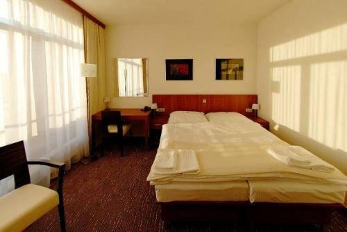 Academic Hotel & Congress Centre A.S.