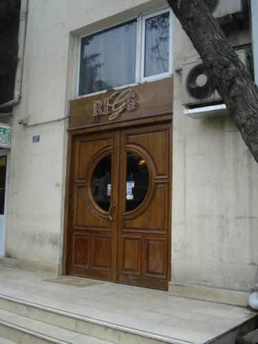 Rigs Hotel