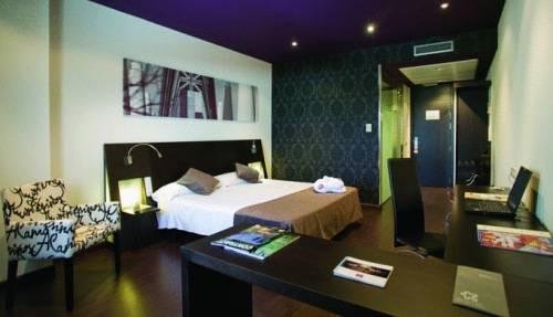 Hotel Madrid Las Tablas