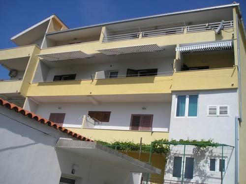 Apartments Marieta