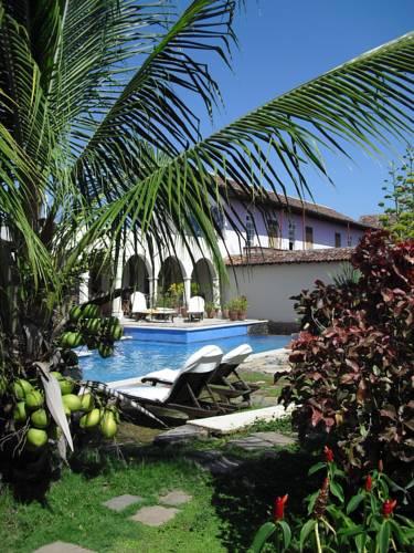 Hotel Spa Granada