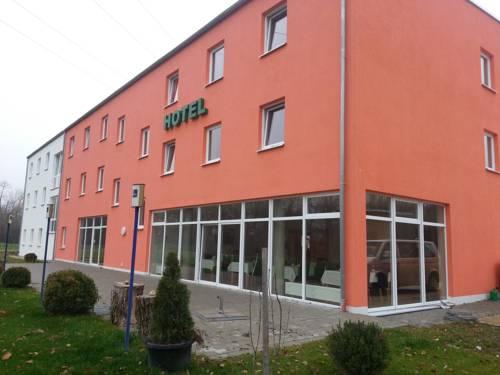 Hotel am Interpark