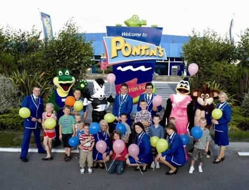 Pontins - Brean Sands Holiday Park
