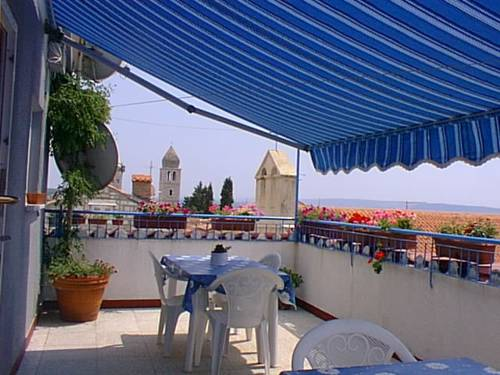 Apartments and Rooms Stari Grad Rab