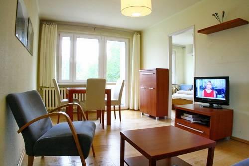 Apartament Krupowy